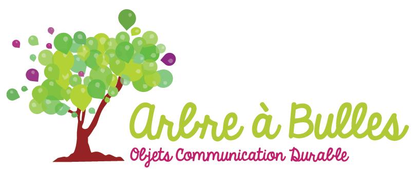 ARBRE A BULLES | Goodies écologiques & Objets publicitaires média de communication durable